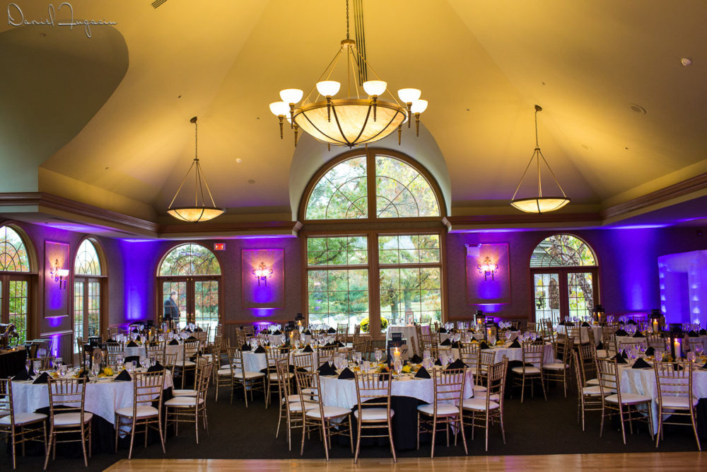 Wedding at Northampton Valley Country Club