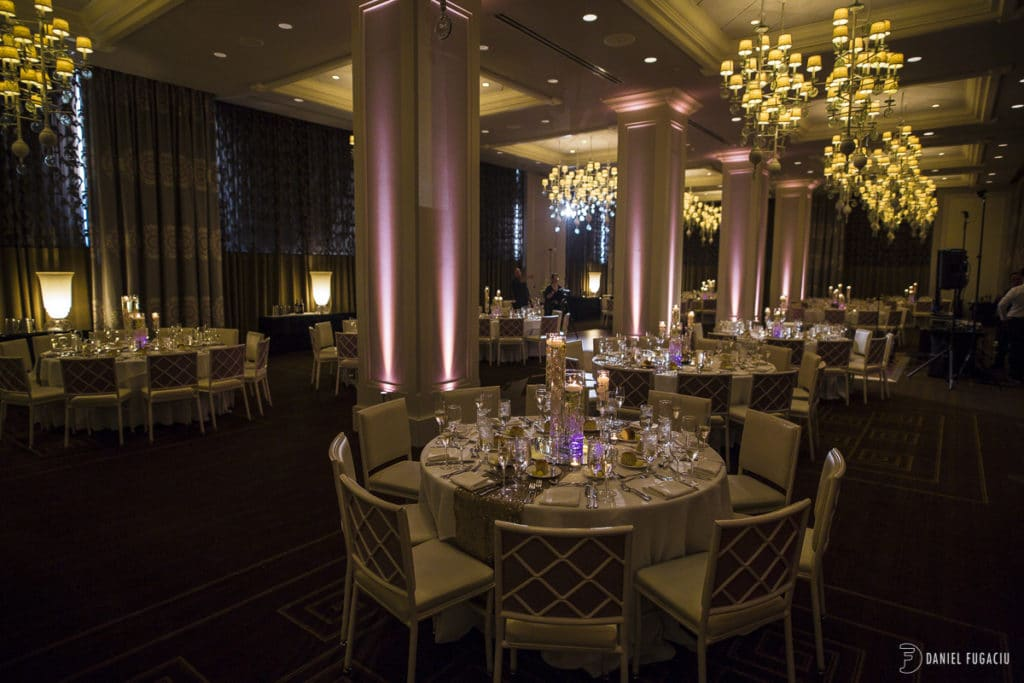 Hotel Monaco Philadelphia Wedding