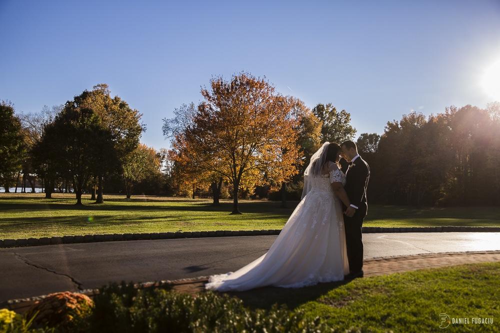 Arielle bridal dress
