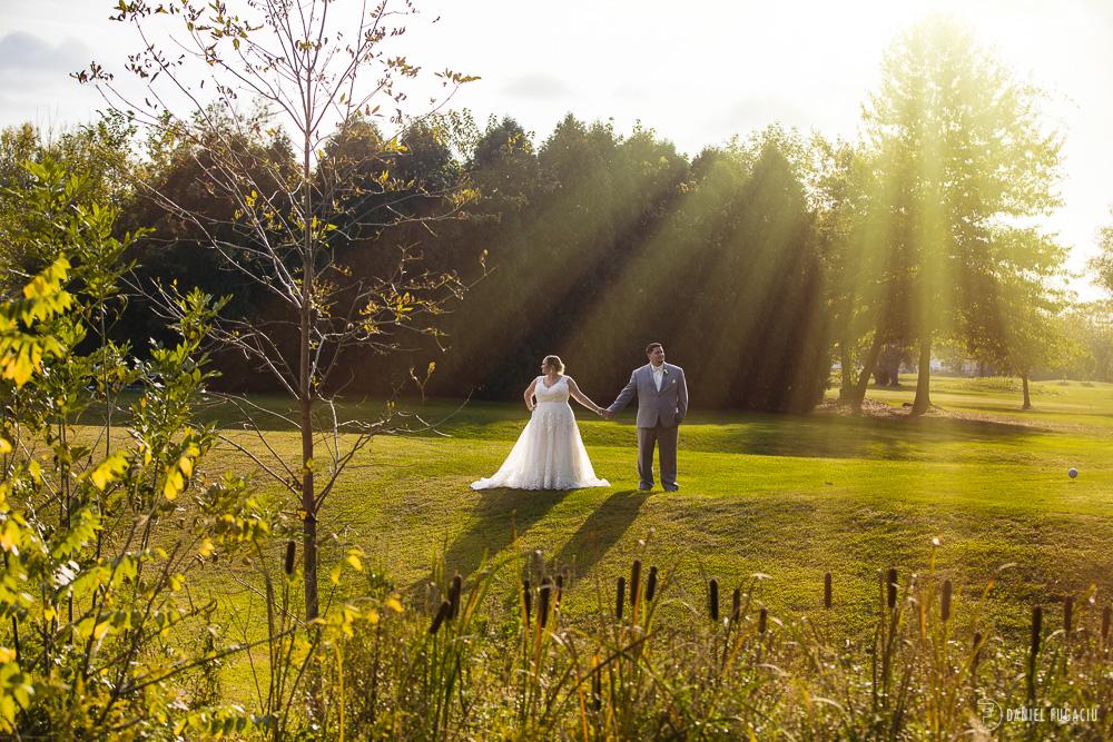 The Loft At Landis Creek Wedding